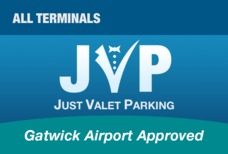Gatwick JVP parking