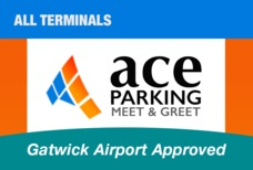 Gatwick ACE parking