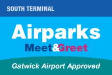 Gatwick Airparks Meet and Greet Parking