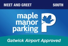 Gatwick Maple Manor parking