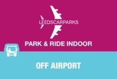 Leeds parking
