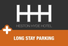 LHR Heston Hyde