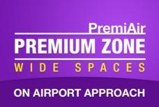 PremiAir Premium Zone