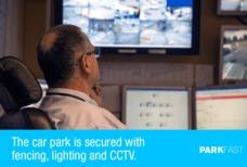 GLA Park Fast