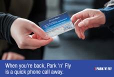 GLA Park & Fly