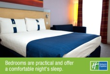 STN Holiday Inn Express
