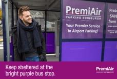 EDI PremiAir parking
