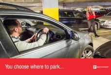 LPL Multi-storey parking