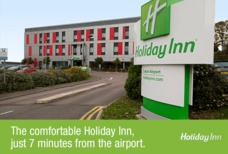 LTN Holiday Inn