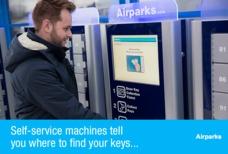 Key machine