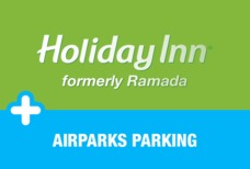 LTN Holiday Inn Ramada Airparks