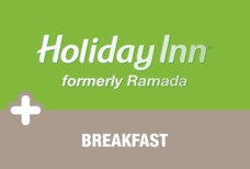 LTN Holiday Inn Breakfast Ramada