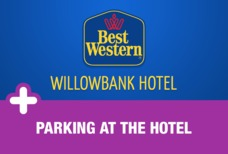 MAN Best Western Willowbank