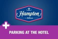 LTN Hampton by hilton