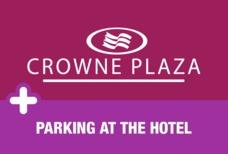 LGW Crowne Plaza