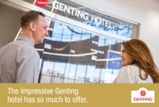 BHX Genting Hotel