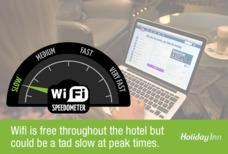 LGW Holiday Inn new wifi image
