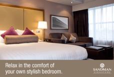 Gatwick Sandman Hotel