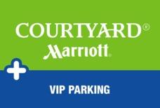 LGW Courtyard By Marriott VIP Parking