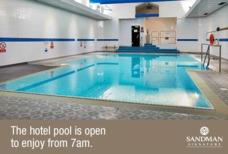 LGW Sandman Pool