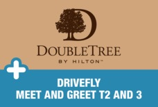 LHR Doubletree Drivefly T2 and 3