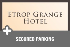 Strop Grange Secured Parking