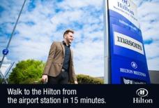 MAN Hilton