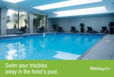 NCL Holiday Inn Pool