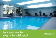 NCL Holiday Inn Pool