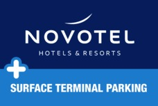 Edinburgh Novotel surface terminal