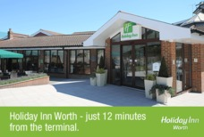LGW Holiday Inn Worth
