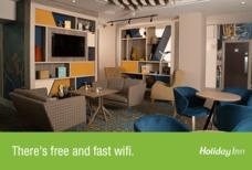 BHX Holiday Inn 1
