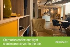 BHX Holiday Inn 2
