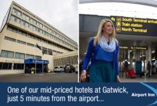 LGW Airport Inn 26