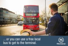 LHR Sheraton Skyline Bus