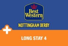 EMA Best Western Nottingham Derby