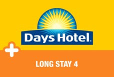 EMA Days Inn With Long Stay 4
