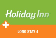 EMA Holiday Inn with Long Stay 4
