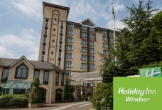 LHR Holiday Inn Windsor with logo