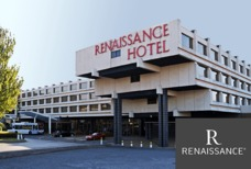 LHR Renaissance with logo