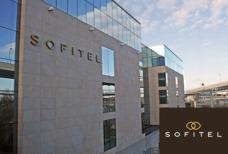 LHR Sofitel with logo