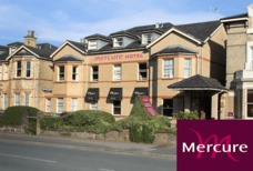 MAN Mercure front tile