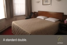 LGWCAV double room