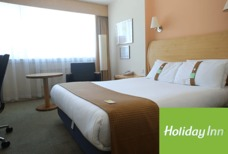 LGW Holiday Inn Standard Room
