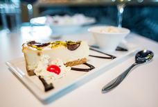 BHX Ibis dessert