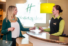 LHR Holiday Inn T5 12