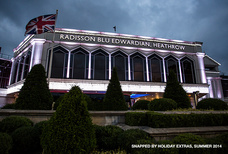 LHR Radisson Blu 1