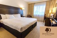 LHR Hilton By Doubletree