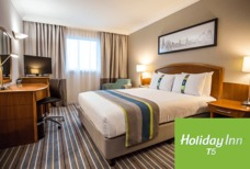 LHR Holiday inn T5