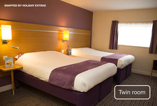 MAN Premier Inn North 1